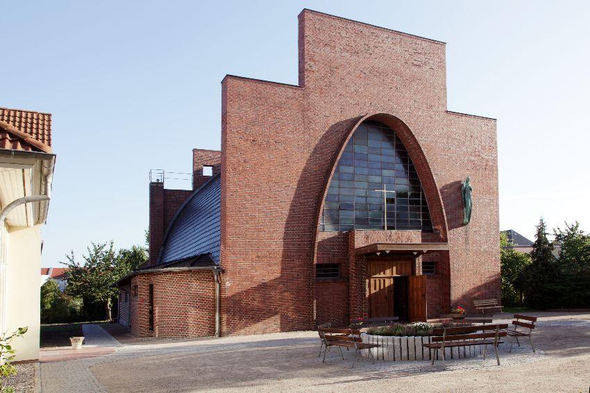 Güstrow Kirche